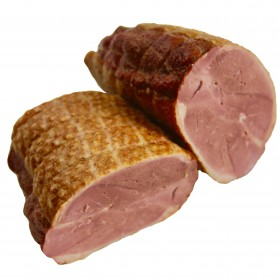 Smoked Duck Ham