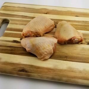 Heritage Chicken Thighs